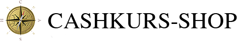 Cashkurs-Webshop Logo
