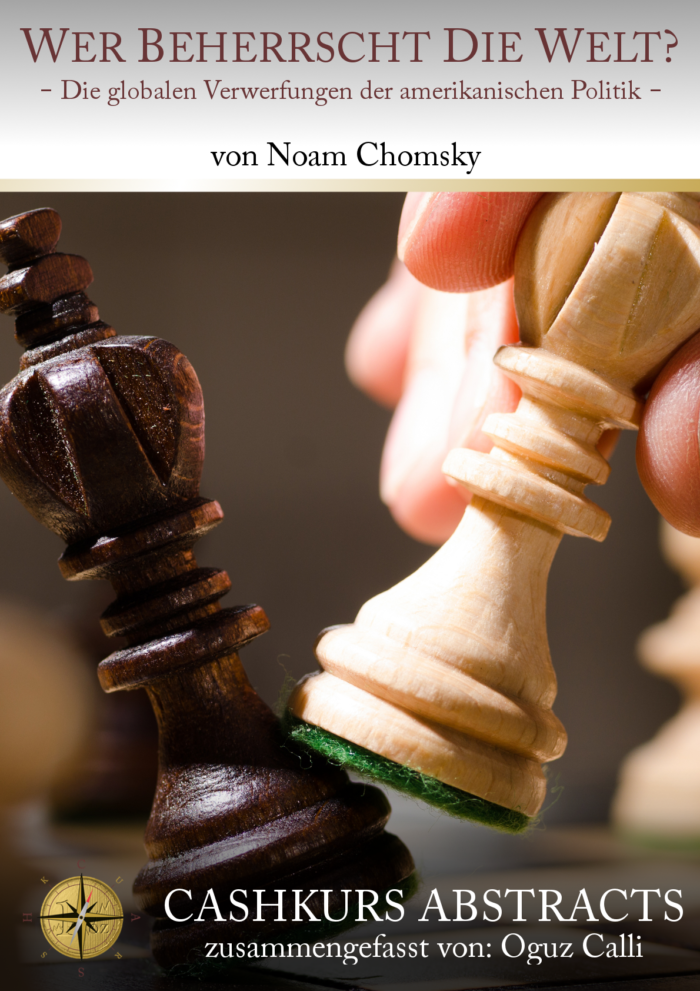 Cover Absctract 1 - Chomsky