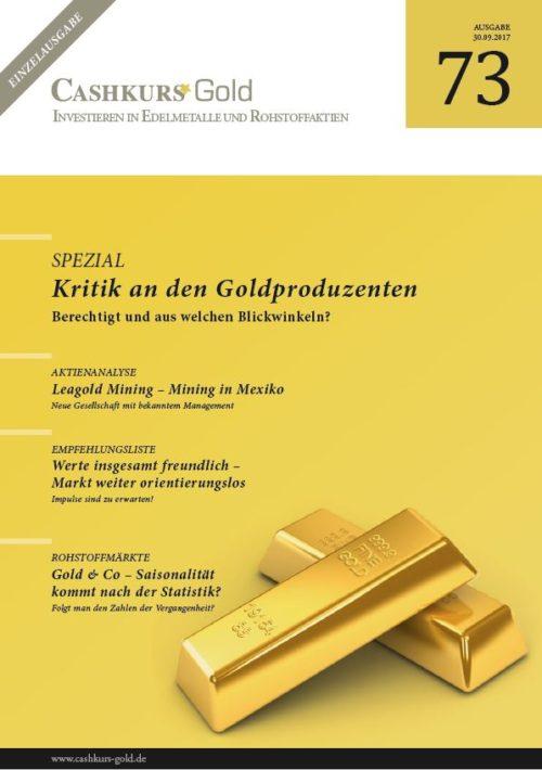 Gold-Einzelstudie-73-Goldproduzenten
